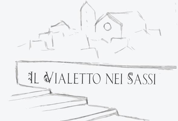 Vialetto nei Sassi